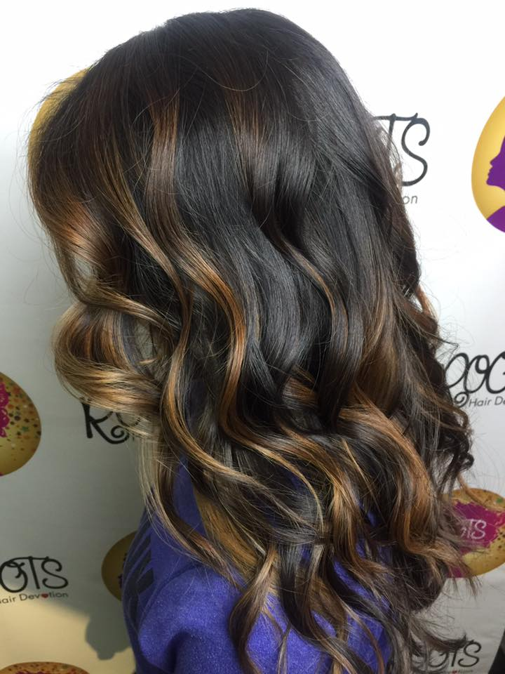Roots Hair Devotion