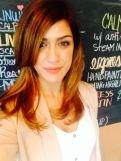 Amanda DiGregorio Redken Certified Hair Colorist