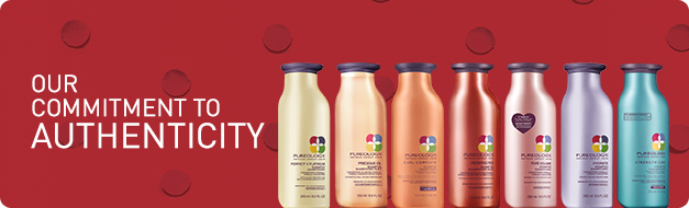 pureology authentic